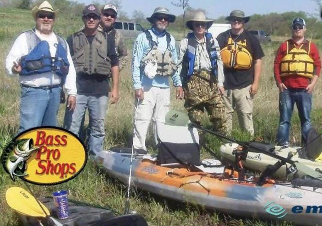 2021 Kayakjak's Fishing Schools